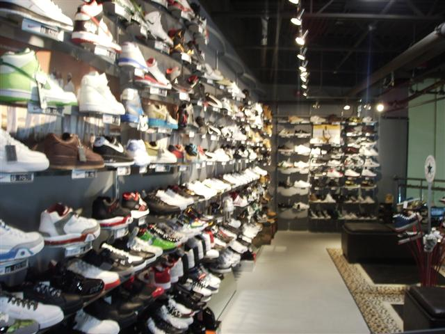 Atlanta Hip Hop Clothing Stores